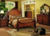 Bedroom Furniture Wood